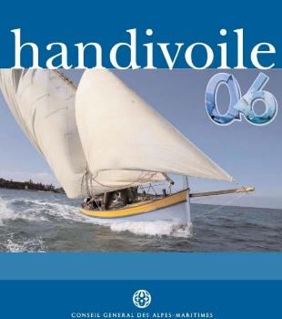 HANDIVOILE 06 / Mandelieu 29 juin 2016