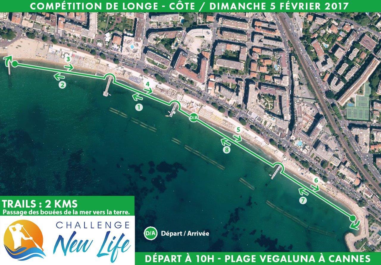 Trail Longe Cote-2km