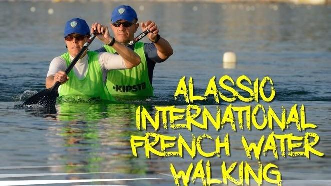 Alassio International French Water Walking