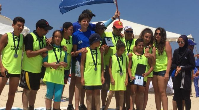 INTERNATIONAL AQUA WALKING – OPEN de TUNISIE – 20-21 JUILLET 2019