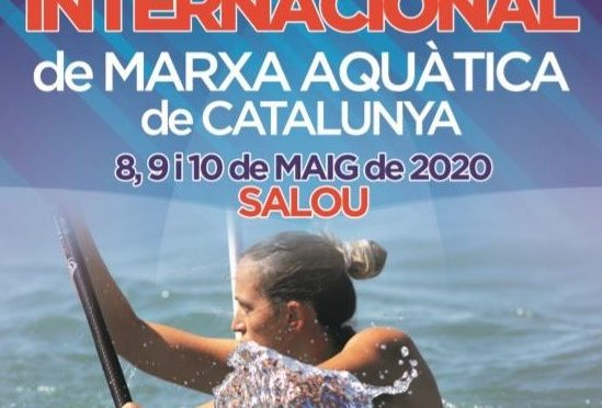 AQUA walking de catalogne – Salou – 8 au10 mai 2020